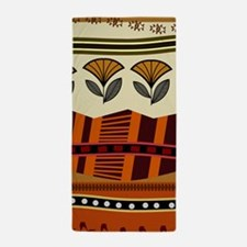 Ethnic 2 Beach Towel