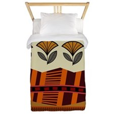 Ethnic 2 Twin Duvet