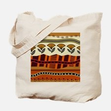 Ethnic 2 Tote Bag