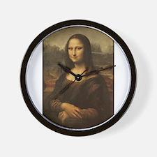 Da Vinci One Store Wall Clock