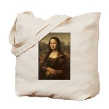 Da Vinci One Store Tote Bag