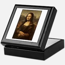 Da Vinci One Store Keepsake Box