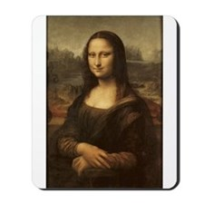 Da Vinci One Store Mousepad