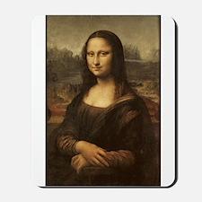 Da Vinci One Store Mousepad