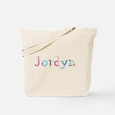 Jordyn Princess Balloons Tote Bag