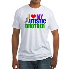 Autistic Brother Shirt