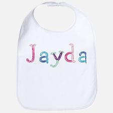 Jayda Princess Balloons Bib