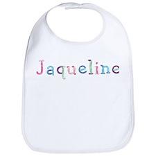 Jaqueline Princess Balloons Bib