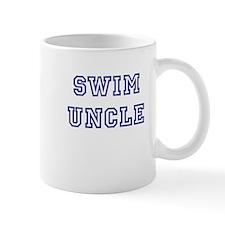 Swim Uncle Mugs