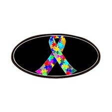 Autism Ribbon Patch