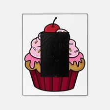 Cupcake Picture Frame