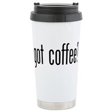 Unique Breakfast Travel Mug