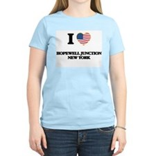 I love Hopewell Junction New York T-Shirt