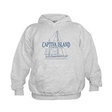 Captiva Island - Hoody