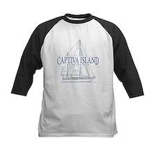 Captiva Island - Tee
