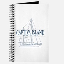 Captiva Island - Journal