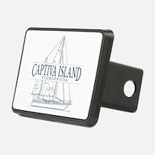 Captiva Island - Hitch Cover