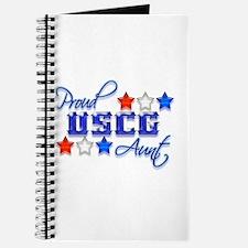 USCG Aunt Journal