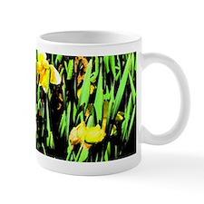 Spring Daffodils Mugs