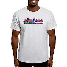 Afrorican3 T-Shirt