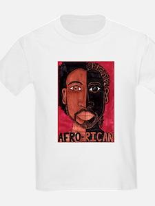Afrorican2 T-Shirt