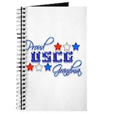 USCG Grandma Journal