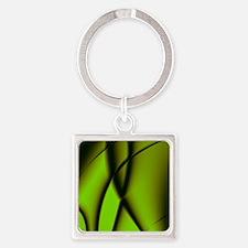 Green Soul Keychains