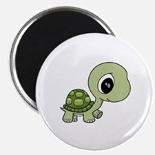 Baby Turtle Magnet