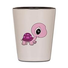 Baby Turtle Shot Glass