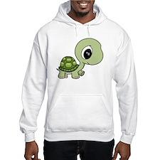 Baby Turtle Hoodie