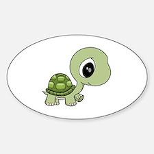 Baby Turtle Bumper Stickers