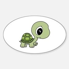 Baby Turtle Stickers