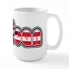 IrishRican2 Mug