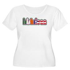 IrishRican2 T-Shirt