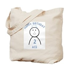 Happy B-day Ace (2nd) Tote Bag