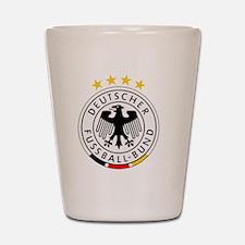 Unique German Shot Glass