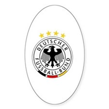 Cute Germany t Decal