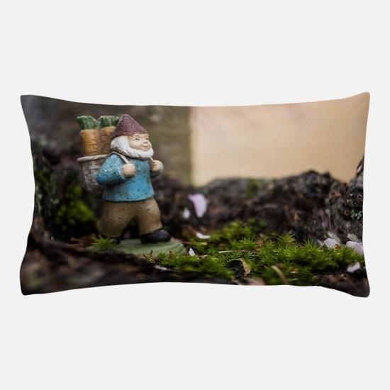 Unique Gnome Pillow Case