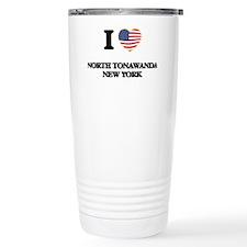 I love North Tonawanda Travel Coffee Mug