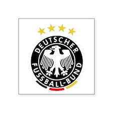 Germany World Cup 3 Sticker
