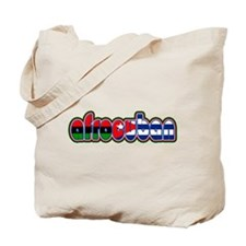 AfroCuban Tote Bag
