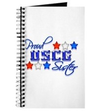 USCG Sister Journal