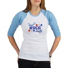 USCG Sister Shirt