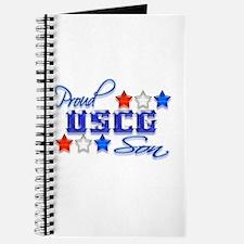 USCG Son Journal