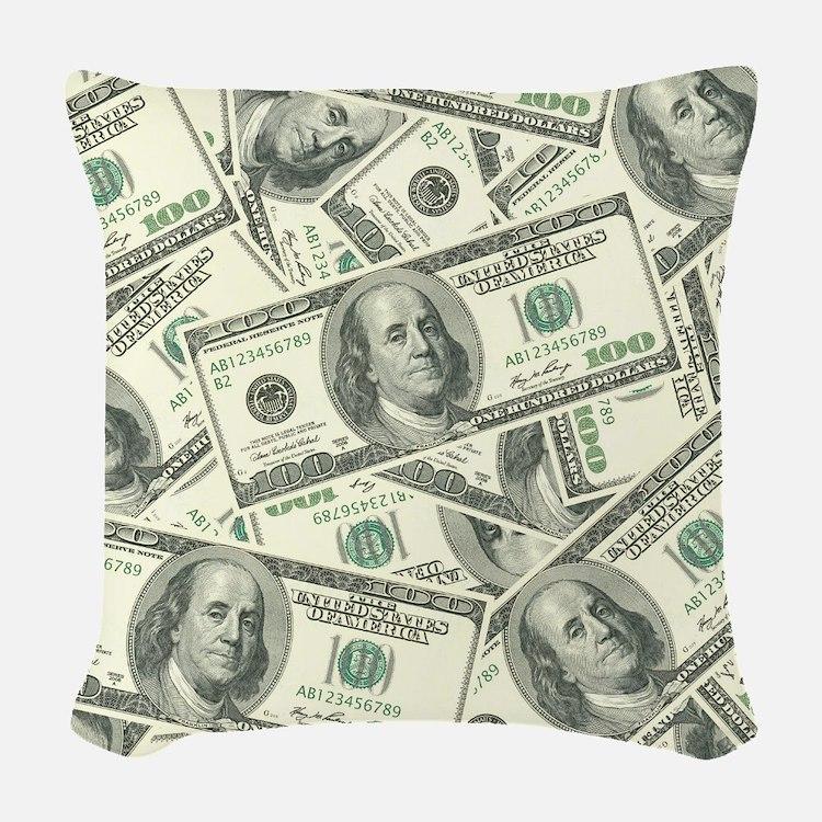 Throw Pillows Under 5 Dollars : 100 Dollars Pillows, 100 Dollars Throw Pillows & Decorative Couch Pillows