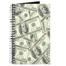 Cute Cash Journal
