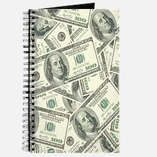 Cute Dollar Journal