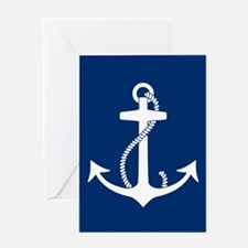 Funny Nautical Greeting Card