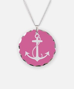 Unique Anchor Necklace