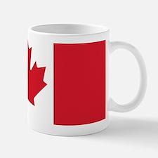 Unique Canada maple leaf Mug